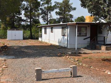 3565 E Medicine Pt, Verde Village Unit 3, AZ