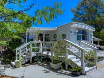 3590 E Granite Dr, Verde Village Unit 3, AZ
