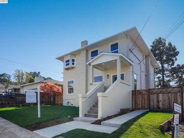 3612 Hacienda St, San Mateo, CA