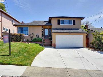 3637 Brookdale Blvd, Lake Chabot, CA