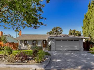 3642 Eastwood Cir, Santa Clara, CA