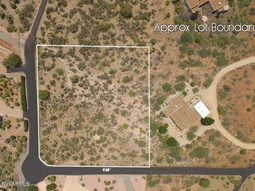 375-425 Shadow Ridge Rd, Under 5 Acres, AZ