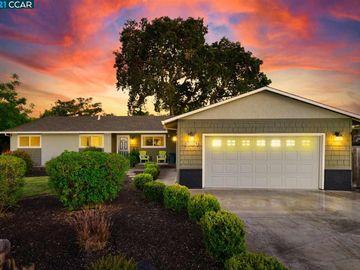 3760 Walnut Ave, Concord, CA