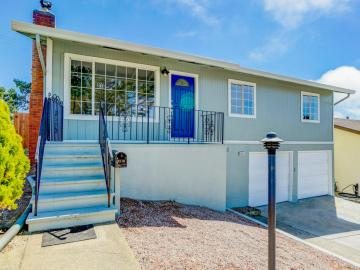 3810 Coronado Way, San Bruno, CA