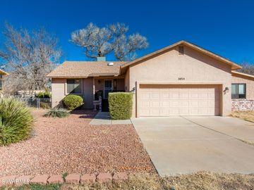 3854 E El Paso Dr, Verde Village Unit 5, AZ