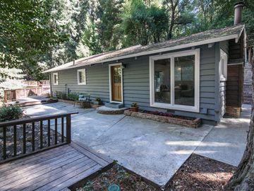 389 Glenwood Cutoff Scotts Valley CA Home. Photo 1 of 25