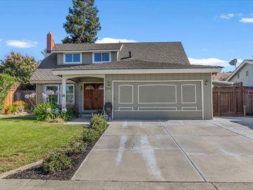 394 Alric Dr, San Jose, CA