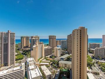 400 Hobron Ln unit #3515, Waikiki, HI