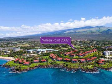 Wailea Point I Ii Iii condo #2002. Photo 4 of 30