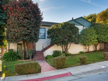 401 N Ellsworth Ave, San Mateo, CA