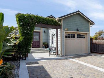 408 Belleville Blvd, Half Moon Bay, CA