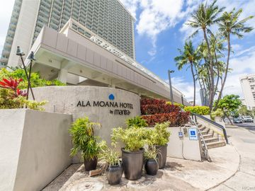 Ala Moana Hotel Condo condo #619. Photo 1 of 20
