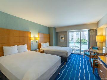 Ala Moana Hotel Condo condo #619. Photo 3 of 20