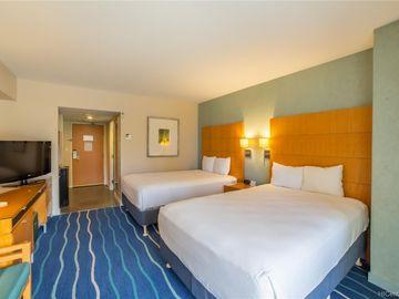 Ala Moana Hotel Condo condo #619. Photo 4 of 20