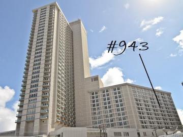 410 Atkinson Dr unit #943, Ala Moana, HI