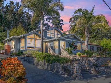 419 Prospect Hts, Santa Cruz, CA