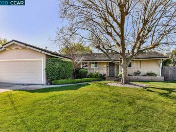 4238 Churchill Dr, Concord, CA