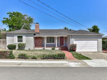 424 30th Ave, San Mateo, CA