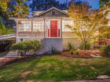 435 Avenue Del Ora, Redwood City, CA