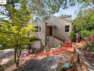 4381 Rettig Ave, Redwood Heights, CA