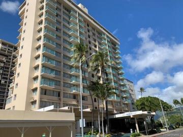 444 Kanekapolei St unit #512, Waikiki, HI