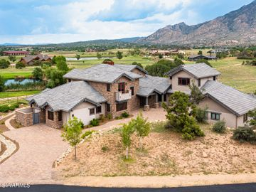 4455 W Julesberg Cir, Under 5 Acres, AZ