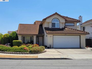 4457 Bush Cir, Irvington Area, CA