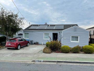452 Chestnut Ave, San Bruno, CA