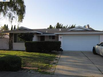 4537 Ellen Way, Union City, CA