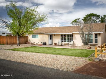 4620 N Forestglen Rd, Under 5 Acres, AZ