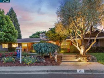 472 Kingsford Dr, Rheem Valley Manor, CA