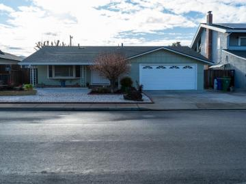 4762 Griffith Ave, Fremont, CA