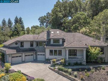 48 Oak Rd, Orinda Oaks, CA