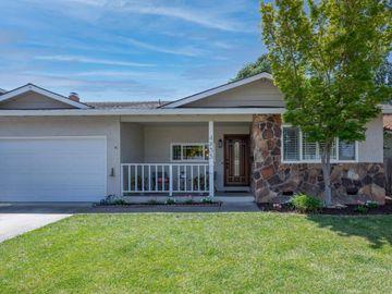 4835 Tonino Dr, San Jose, CA