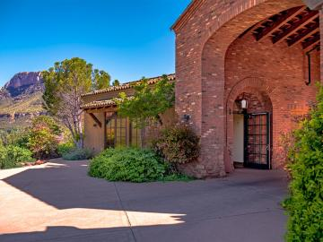 50 Canyon Vista Rd, Seven Canyons, AZ