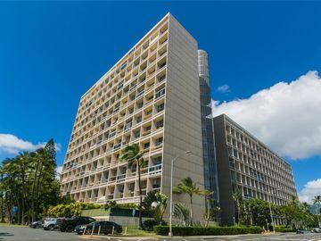 500 University Ave unit #1615, Kapiolani, HI