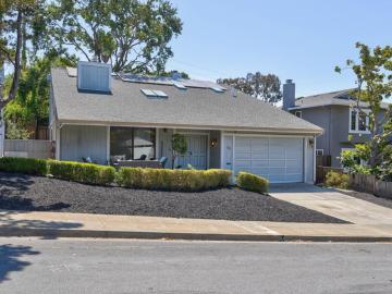 51 Foss Dr, Redwood City, CA