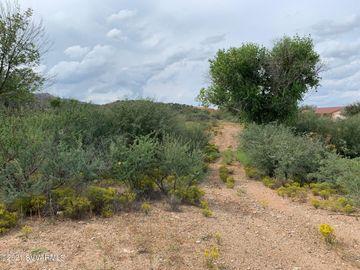 5147 S Salt Mine Rd, 5 Acres Or More, AZ