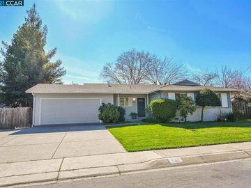 521 Maureen Ln, Pleasant Hill, CA