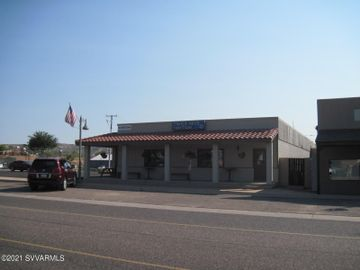 527 S Main St, Cp Vrd Twp 1 - 15, AZ