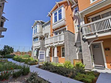 539 San Lorenzo Ter #4, Sunnyvale, CA, 94085 Townhouse. Photo 3 of 40
