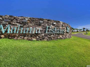 540 Mahana Ridge St #Lot 34, Kapalua, HI