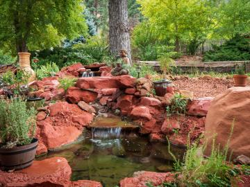 550 Staggs Loop Dr Sedona AZ Home. Photo 3 of 31
