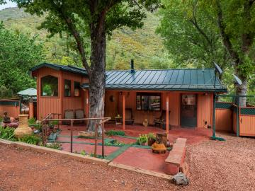 550 Staggs Loop Dr Sedona AZ Home. Photo 4 of 31