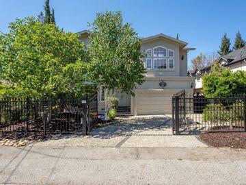 554 Beresford Ave, Redwood City, CA