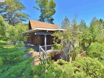 56 Heather Ln, Orinda Hills, CA