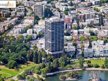 565 Bellevue Ave unit #1008, Lake Merritt, CA