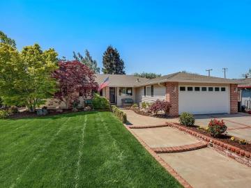 584 Flannery St, Santa Clara, CA