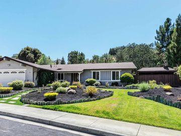 592 Francis Dr, Reliez Valley, CA