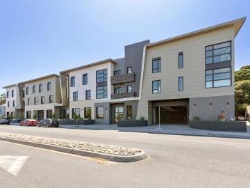 600 El Camino Real unit #211, Belmont, CA